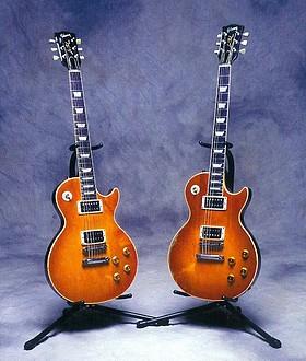 Slash's Guitars | Les Paul, Signature and B C  Rich